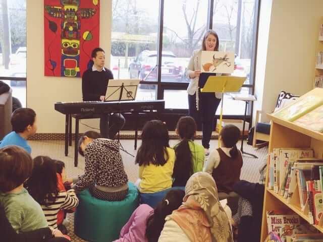 Kinderflute – Luna's Magic Flute
