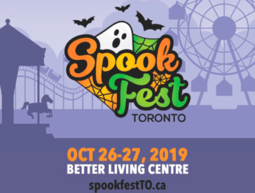 Spookfest Toronto