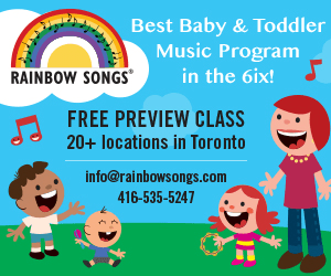 Rainbow Songs FREE Preview Class Offer
