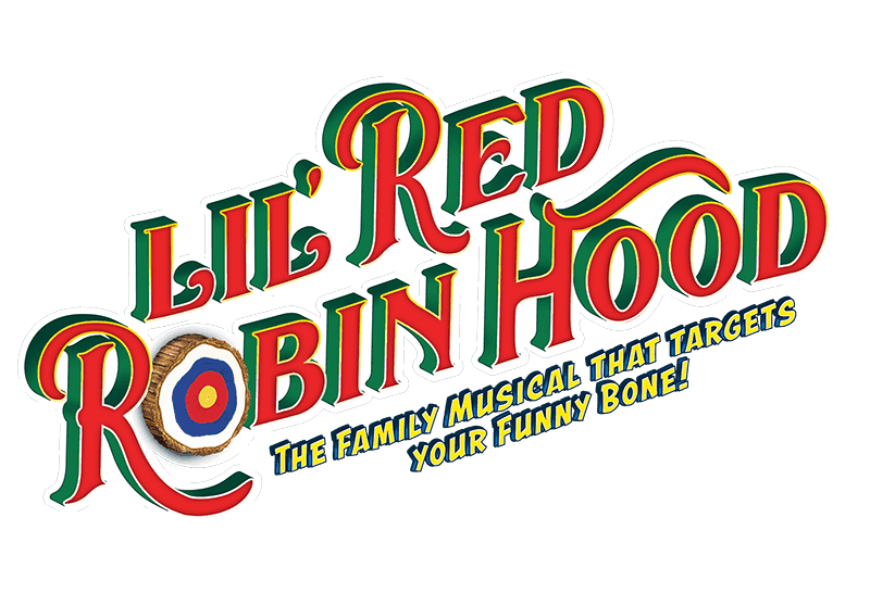Ross Petty Lil Red Robin Hood