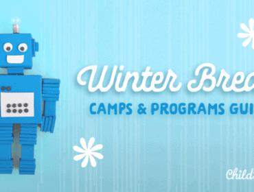 Winter Break Camps Guide