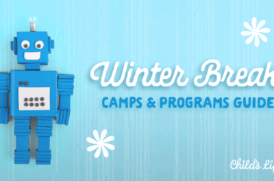 Winter Break Camps Guide
