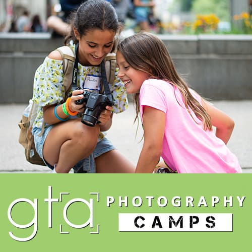Toronto Photography Camp