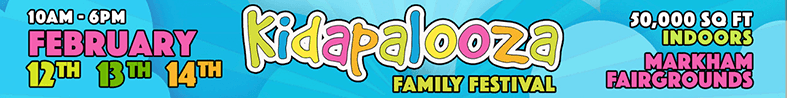 Kidapalooza Family Day