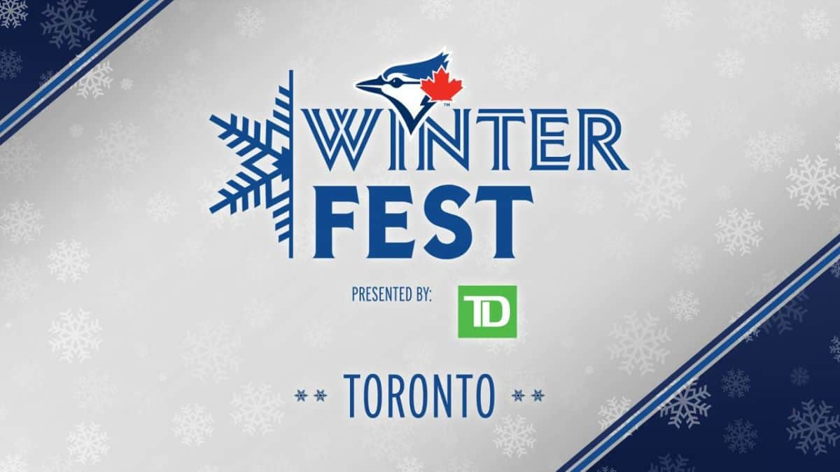 Blue Jays Winterfest