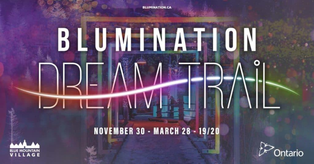 Blumination Trail