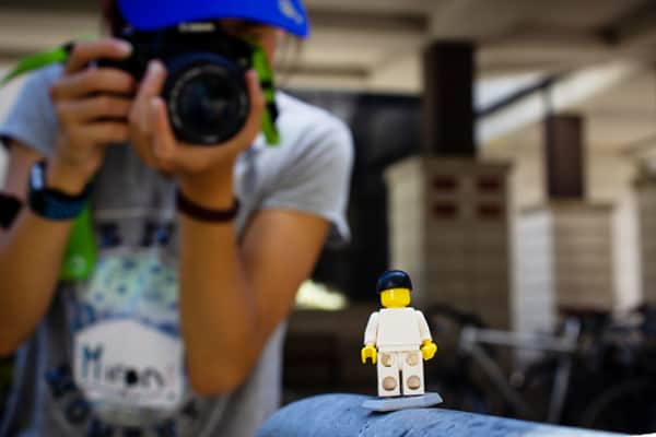 GTA Photography Summer Camp – Explore Stop Motion