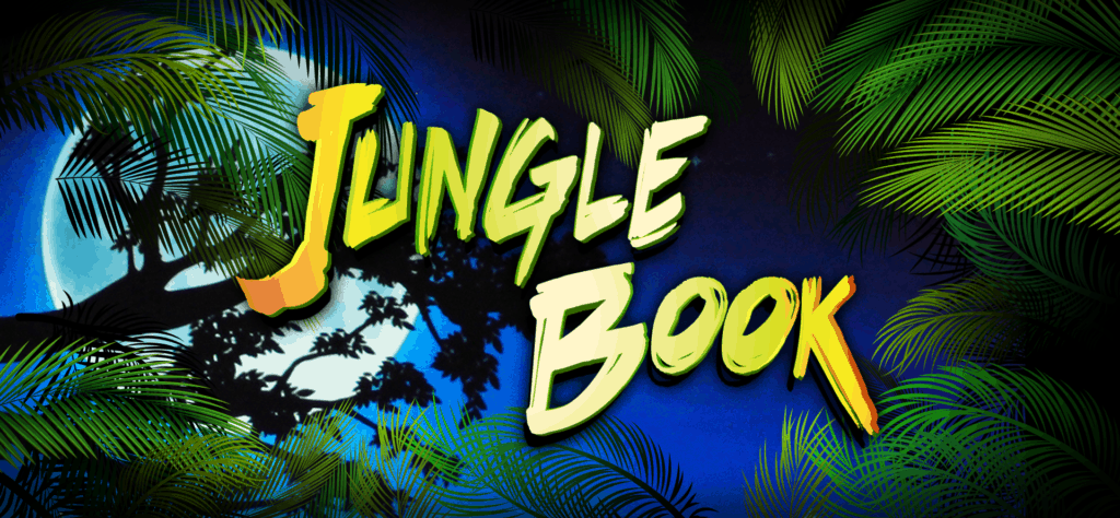 YPT Jungle Book