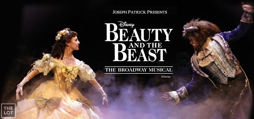 Beauty and the Beast at the Randolph Theatre Toronto