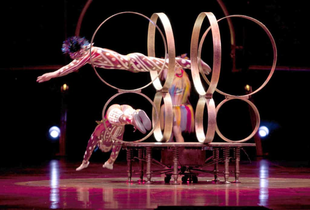 Royal Canadian International Circus 2020