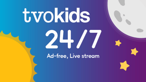 TVO Kids 24/7