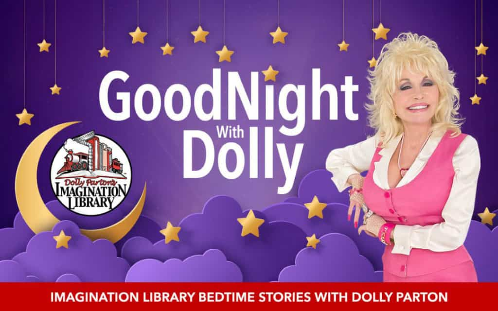Good Night with Dolly
