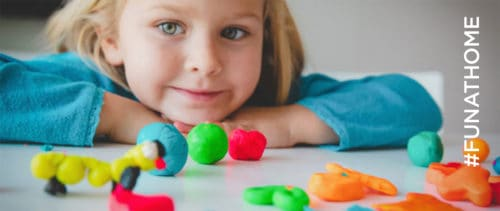 Fun and Learning at Home Resources