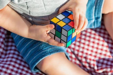 Rubiks Cube Canada
