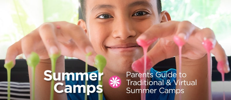 Summer Camps Guide