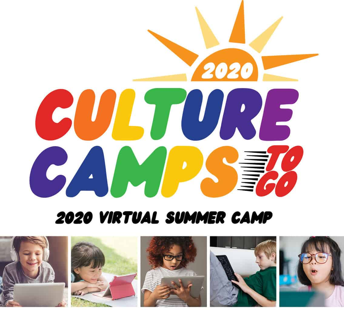 Theatre Camp TO GO: Kinder Camps to Go! Ages 4-5