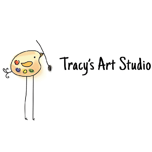 Tracey's Art Studio