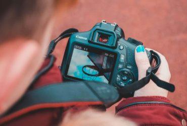 Intermediate | LIVE Virtual Photography Class (Photo 201)