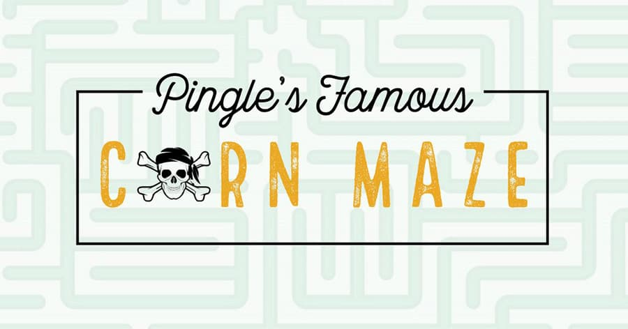 Pingle's Famous Corn Maze