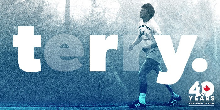 Terry Fox Virtual Run
