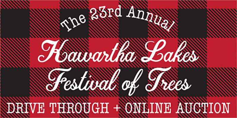 Kawartha Lakes Festival of Trees