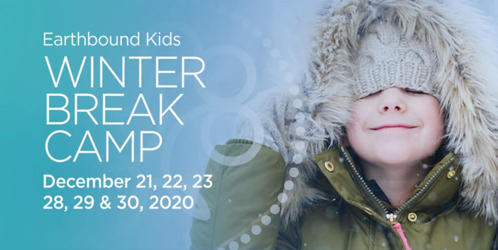 Winter Break Camp at Earthbound Kids