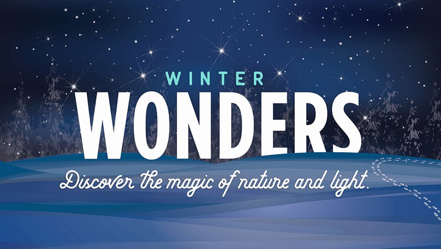 Winter Wonders at the RGB