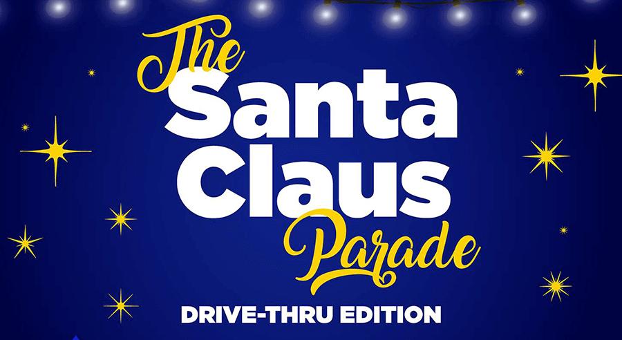 Stouffville Santa Claus Parade 2020