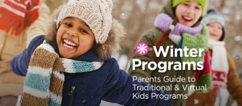 Winter Programs Guide