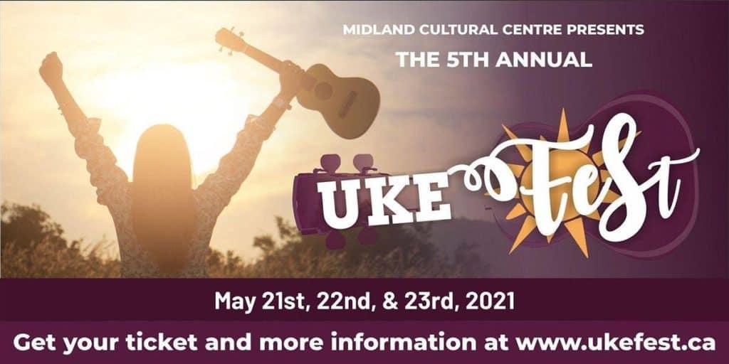 Midland Uke Fest