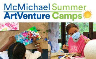ArtVenture Summer Camps