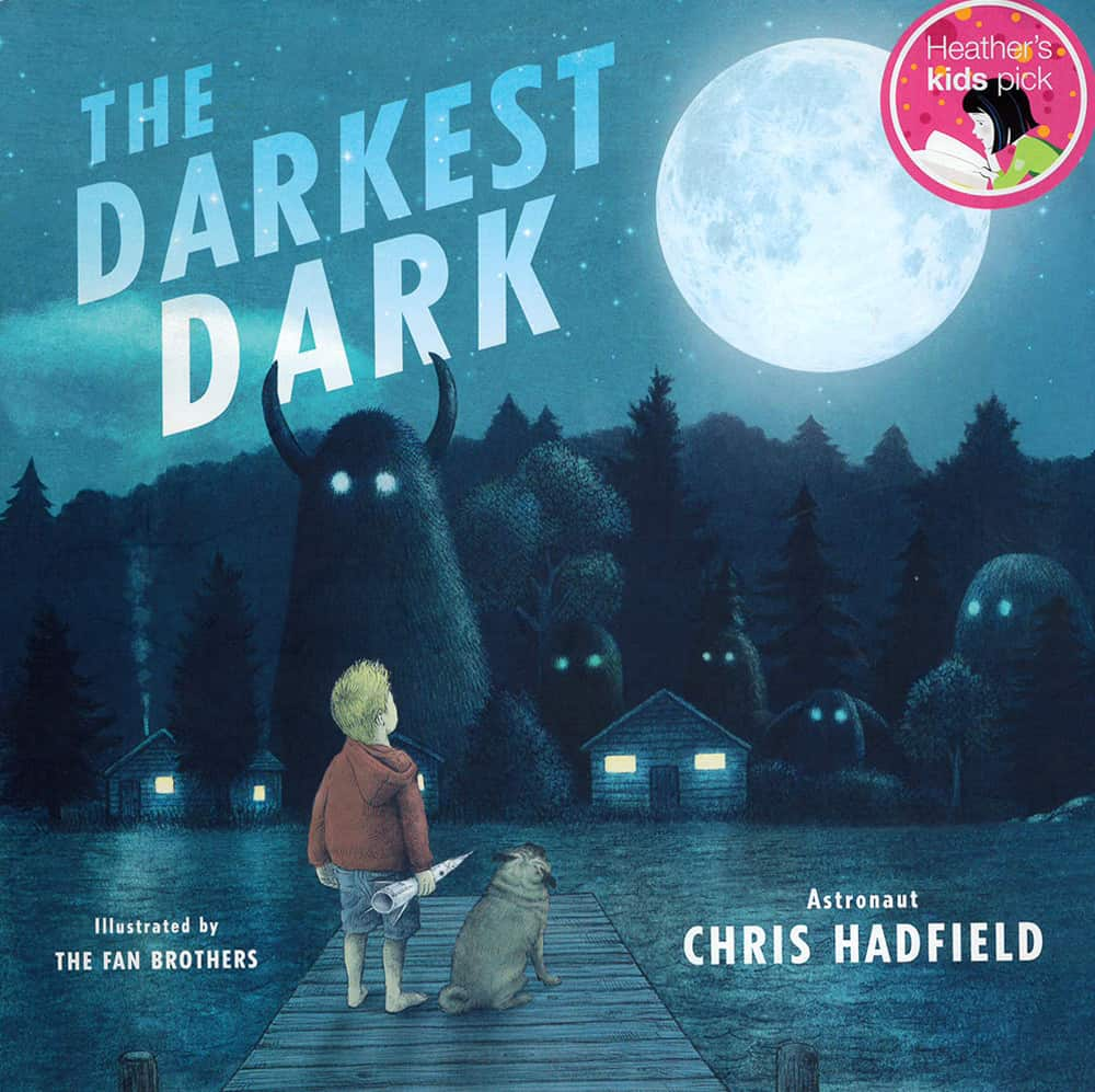 The DArkest Dark by Chris Hadfield