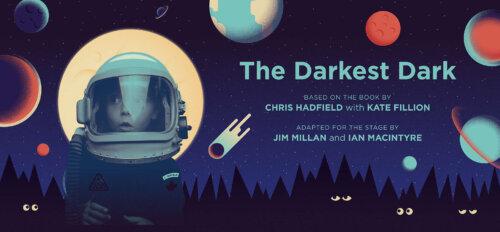 YPT World Premiere The Darkest Dark