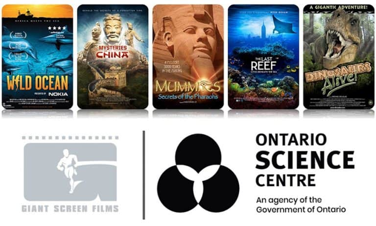 Science Films for Everyone!