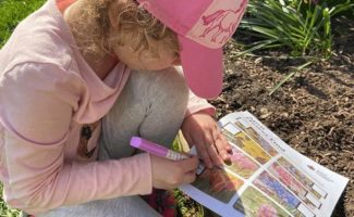 Interactive Learning With Royal Botanical Gardens