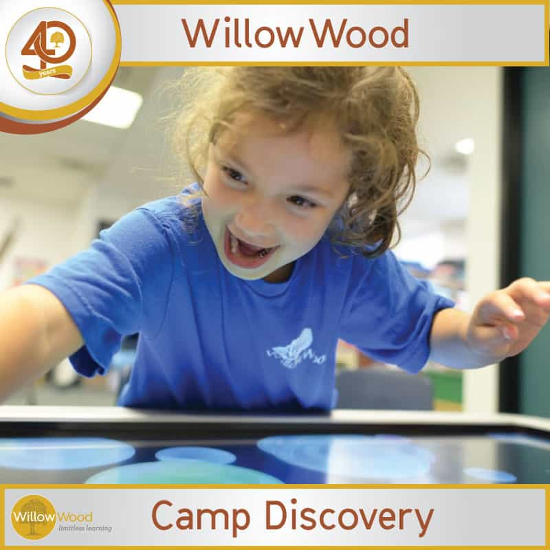 Camp Discovery Summer Camps