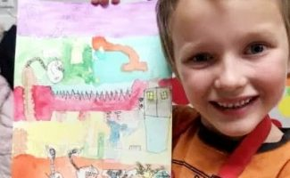 Summer Art Camp for Kids (5+)