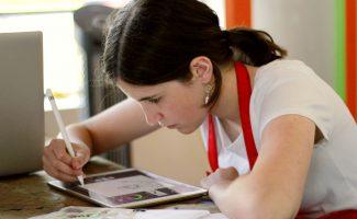 Teen Art Intensives Camp
