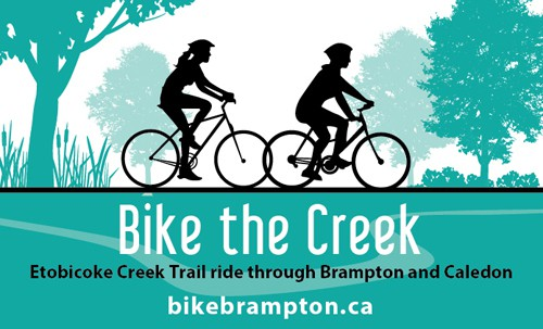 Bike the Creek