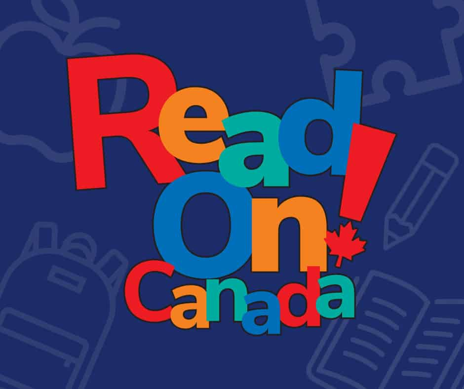 Read on Canada: Helping Kids Keep Up During Covid