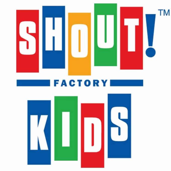 Shout Kids