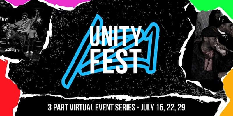 Unity Fest / 21