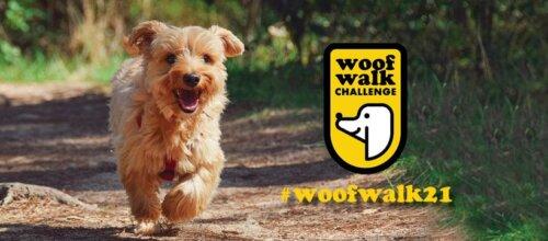 Woof Walk