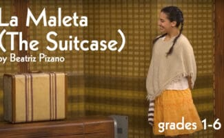 La Maleta (The Suitcase) | A Free Play by Roseneath Theatre