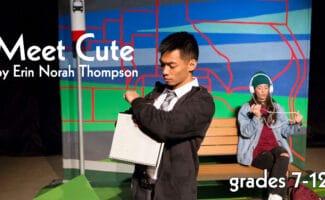 Meet Cute | A Free Play by Roseneath Theatre