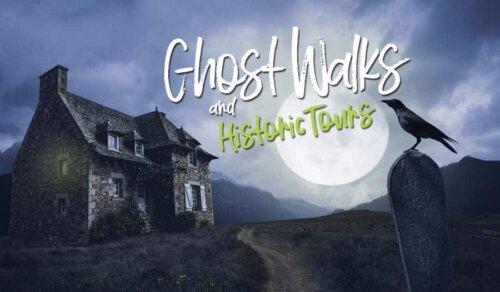 Ghost Walks GTA
