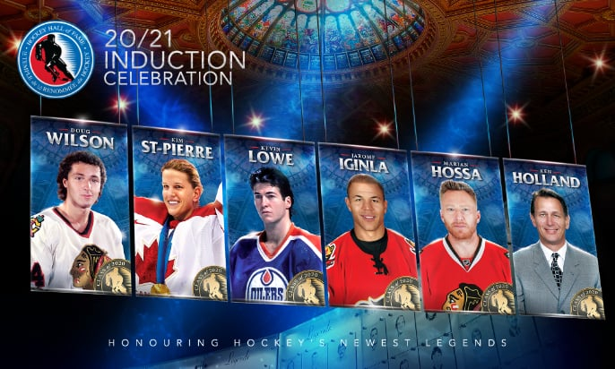 HHOF Induction Weekend