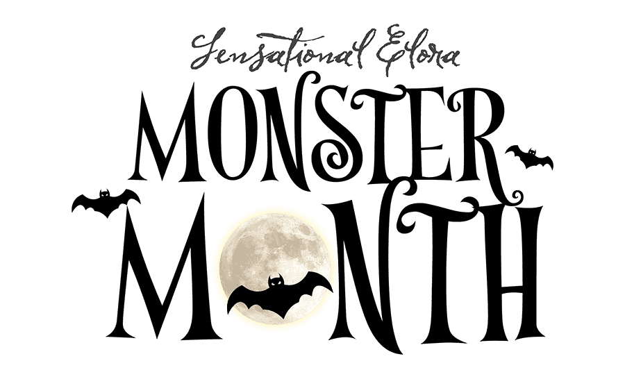 Monster Month