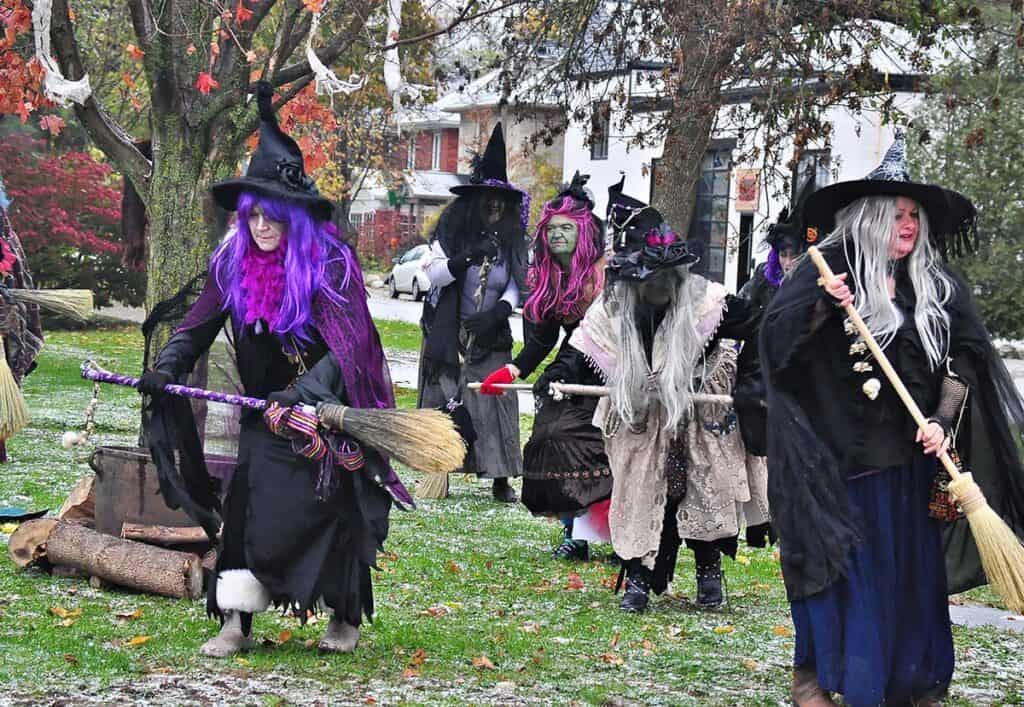 Elora Monster Month