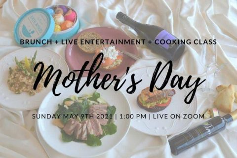 Mother's Day Brunch & Live Entertainment